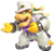 Artwork of Bowser from Super Mario Odyssey