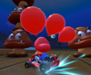 The Toadette Cup Challenge from the Vancouver Tour of Mario Kart Tour