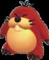 Morty Mole