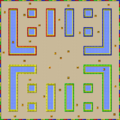 SMK Battle Course 2 Overhead Map.png