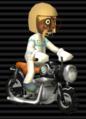Zip Zip from Mario Kart Wii