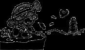 Illustration of Toadette's Tribulations part in Episode 3 of Captain Toad: Treasure Tracker.Toadette's Tribulations