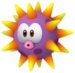 Icon of Urchin from Dr. Mario World