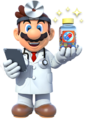 Dr Mario - Dr Mario Miracle Cure.png