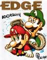 Edge cover - Mario and Luigi (Miyamoto drawing).jpg