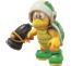 A Hammer Bro in Super Mario Odyssey