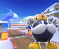 Wii DK Summit from Mario Kart Tour