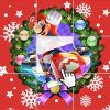 Icon of Mario's Festive Jigsaw Jumble