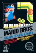Boxart for Mario Bros.