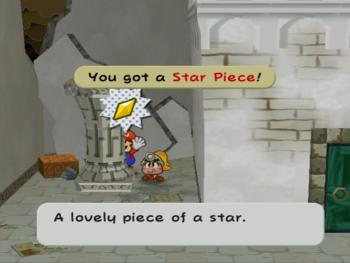 PMTTYD Star Piece RogueSewerBehindLeftColumn.png
