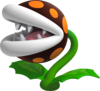 Venus Fire Trap Artwork - Super Mario 3D Land.png