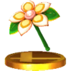 The Nintendo 3DS version of the Lip's Stick trophy