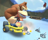 The icon of the Birdo Cup's challenge from the Hammer Bro Tour in Mario Kart Tour.