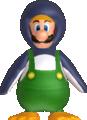 NSLU Penguin Luigi Render.png