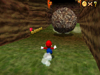 SM64DS Hazy Maze Cave Star 6.png