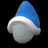 """The """"Magikoopa Hat"""" Mii headwear"""