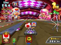 Yoshi Park 2 from Mario Kart Arcade GP 2