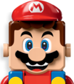 LEGO Super Mario Mario Figure Front View.png