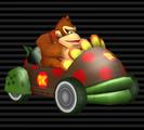 Donkey Kong's Piranha Prowler