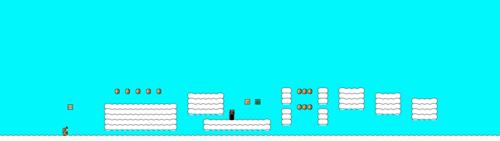 The fifteenth unused level