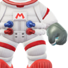 The Space Suit icon.