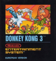 DK3 Europe NES Box Art.png