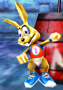 Racing Rabbit