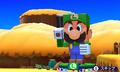 Mario & Luigi Paper Jam Papercraft Luigi.png