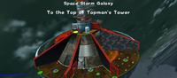 Topman's Tower