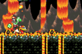 SMW2 PoochyBack1.png
