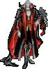 Dracula spirit from Super Smash Bros. Ultimate