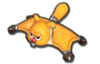 Waddle Wing glider from Mario Kart 8