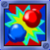 Battle Competition icon from Mario Party 5