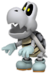 Icon of Dry Bones from Dr. Mario World