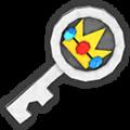 Key to Peachs Castle PMTOK icon.png