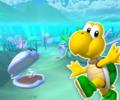3DS Cheep Cheep Lagoon R from Mario Kart Tour