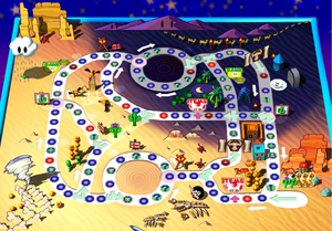 MP3 Spiny Desert Board.png