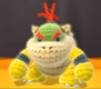 Baby Bowser's forms