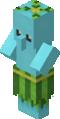 Minecraft Mario Mash-Up Farmer Villager Render.png