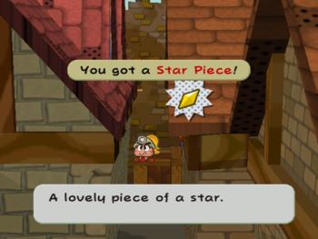 PMTTYD Star Piece RogueEastBehindLeftWall.png