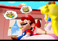 SMS Mario refuses to pay attention.png