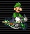 Luigi's Sneakster