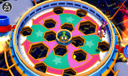 Pogo-a-Go-Go from Mario Party: The Top 100