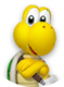 Icon of Dr. Koopa Troopa from Dr. Mario World