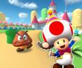 3DS Mario Circuit R from Mario Kart Tour