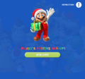 Mario's Festive Mix-up! title screen.png