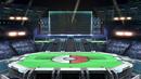 Pokémon Stadium 2 stage in Super Smash Bros. Ultimate