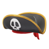 The Pirate Hat icon.