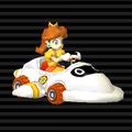 Daisy's Super Blooper