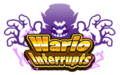 Title of Wario Interrupts